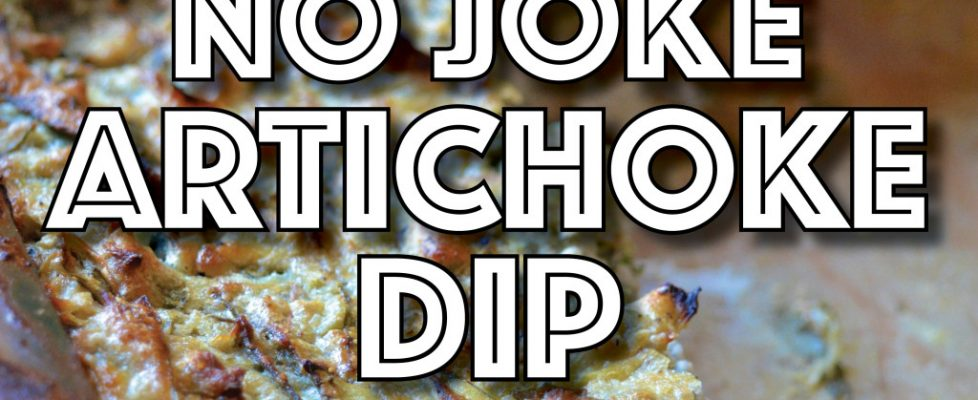 Paleo Edibles: Cannabis Infused Artichoke Dip