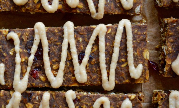 cannabis gingerbread bars