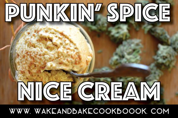 Paleo Edibles: Pumpkin Spice Ice Cream (Vegan, Keto & GF)