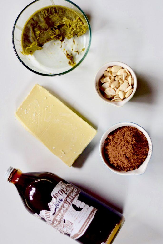 healthy edibles recipe
