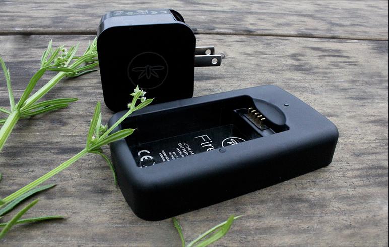 firefly battery life