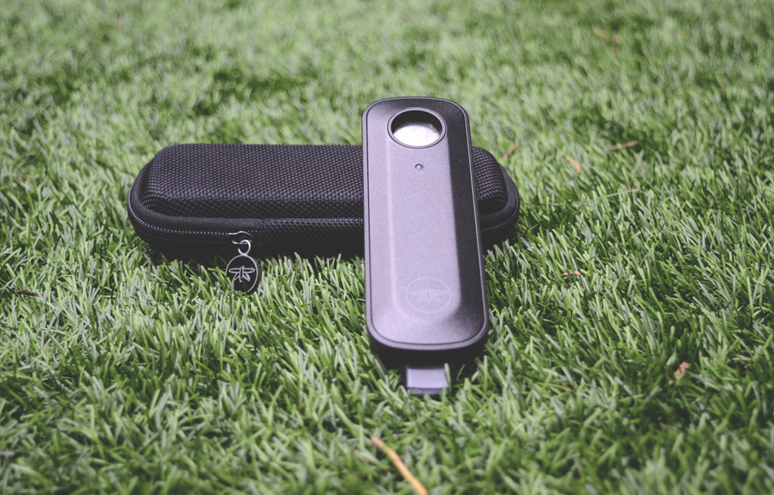 free carrying case with purchase of firefly