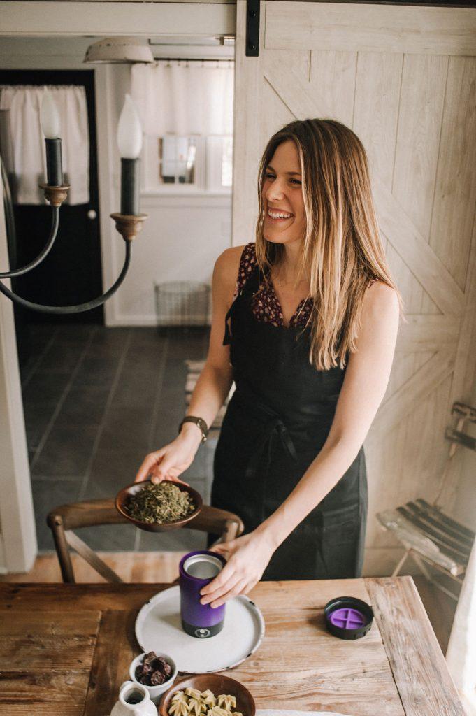 Cannabis Coconut Oil Recipe and Tutorial | Wake + Bake