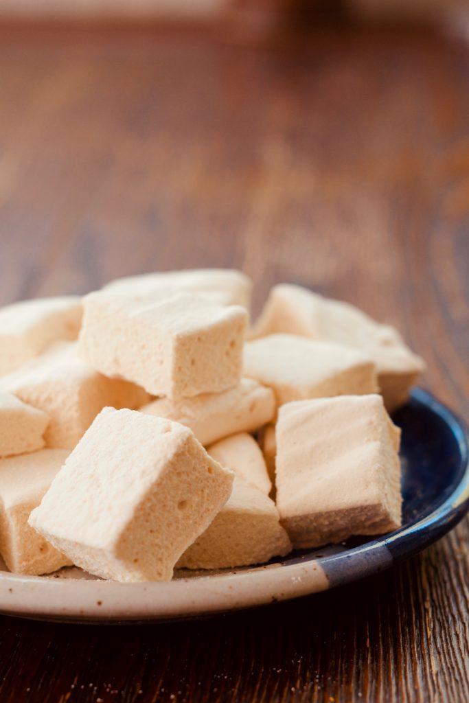 supernatural marshmallows