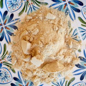 lecithin and thc