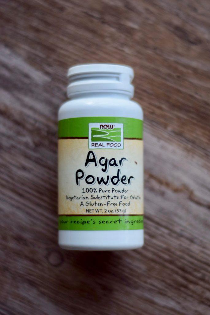 vegan cannabis gummies agar powder