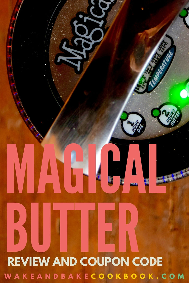 Magical butter coupon code