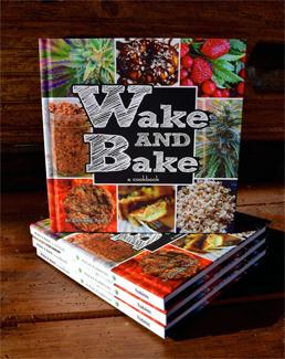 Wake & Bake: an ebook (digital download)